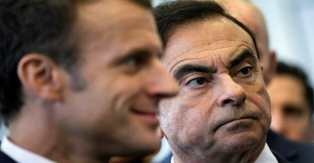 Imprisoned Renault Manager : France calls for succession for the car Manager Ghosn