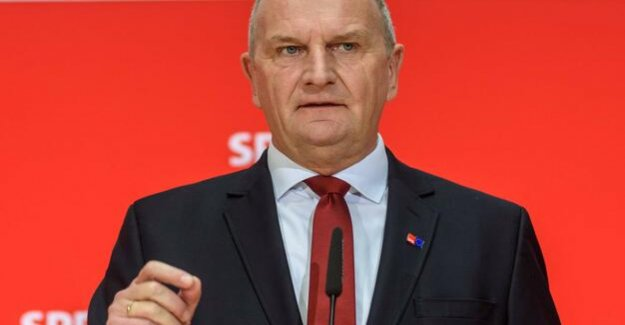 In Brandenburg, the head of government Woidke : The Coal phase-out can fair succeed