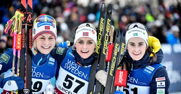 Jacobsen warns against early Norwegian withdrawal: - Only nonsense