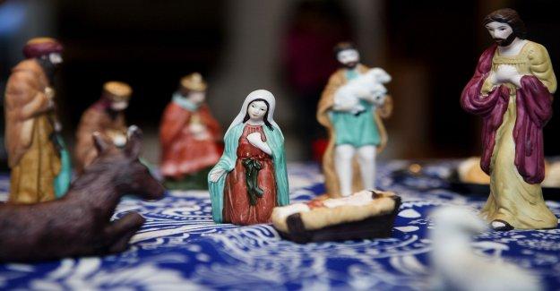 Jesus has been found – in Värnamo