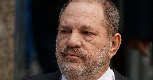 John Malkovich plays the leading role in a play about Harvey Weinstein: People will not like this piece, but what can I do about it?