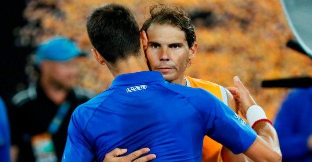 Jonas Desai: After Sunday's final can Federer no longer hide behind the aesthetics
