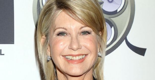 Just weeks to live? Cancer Olivia Newton-John speaks direct words rare video