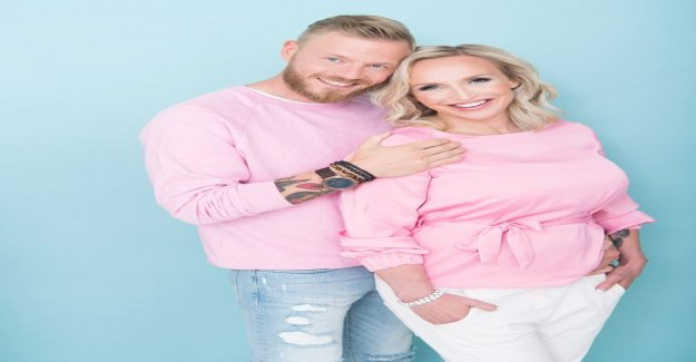 Jutta Gustafsberg and Juha Rouvinen change their last name: Jutta took the mother in law rare surname