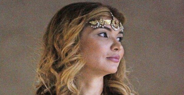 Karimowas million: Now the Ex-husband makes claims