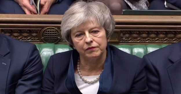 Katrine Marçal: Why is Theresa May with it all