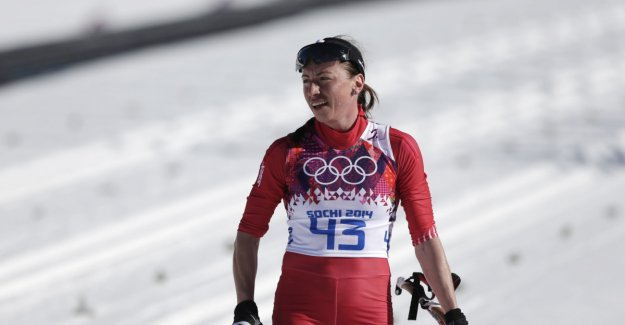 Kowalczyks sour message to the Norwegian cross-country skiing