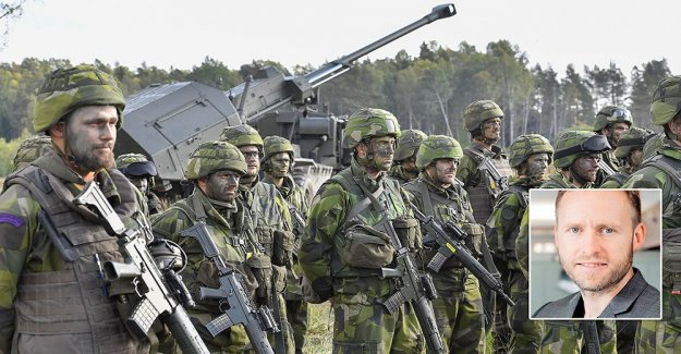 Learning from Finland – so we get the order on the defence
