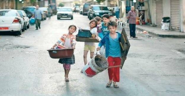 Lebanese Drama Capernaum : a tribute to a street kid