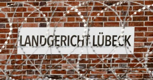 Lübeck : the trial against suspected serial rapist begins with confession
