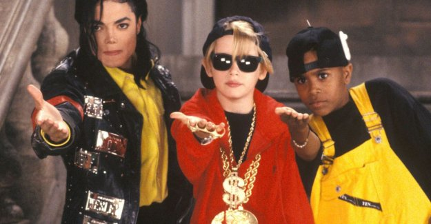 Macaulay Culkin defends his friendship with Michael Jackson: He was more with me than my own father
