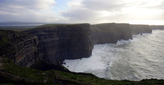 Man fell in death when he probably took the selfie of the known vantage points