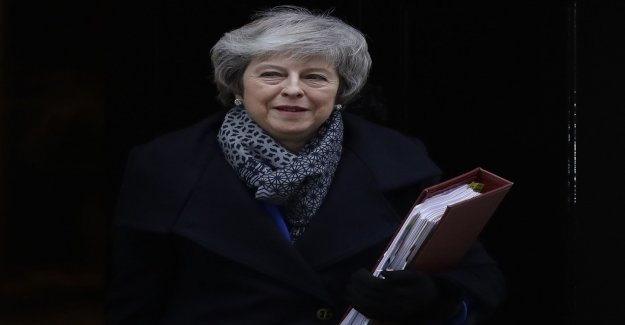 May remain – what happens now?