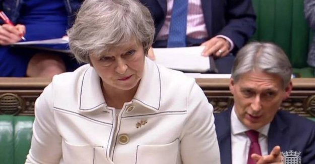 Mays crisis continues: the european Parliament rejects the brexit agreement