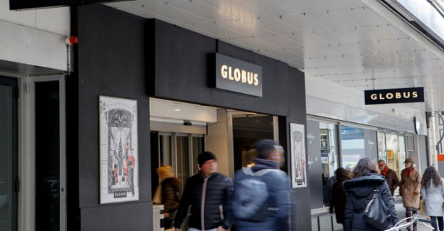 Migros subsidiary globe boosts Online sales