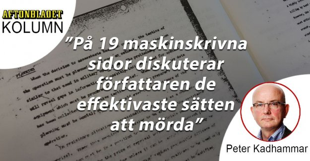 Mordmanualen illustrates the worst and the best thing about democracy