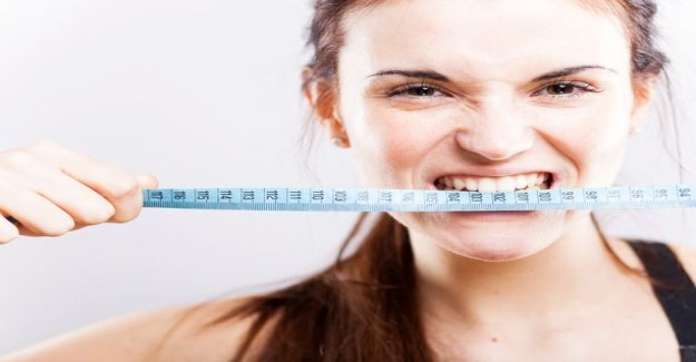 More than 20 pounds of weight have women tell: 11 facts that you must know