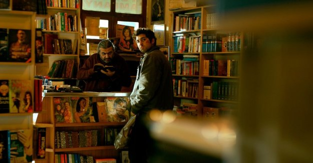 Movie review: Turkish The wild growing like father, like son a great film with great demands