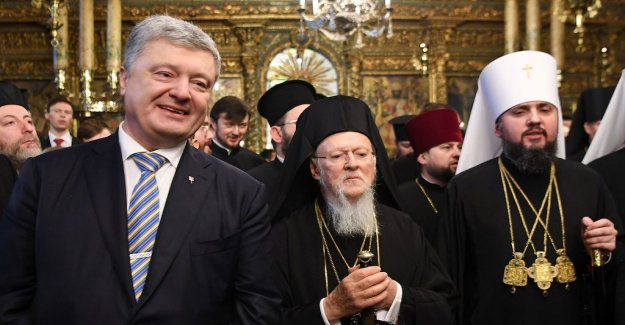 Nathan Shachar: a Russian-Ukrainian conflict, the risk of disturbing the orthodox christmas