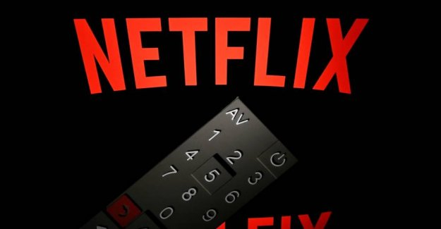 Netflix raises the price in the UNITED states: It does it for you
