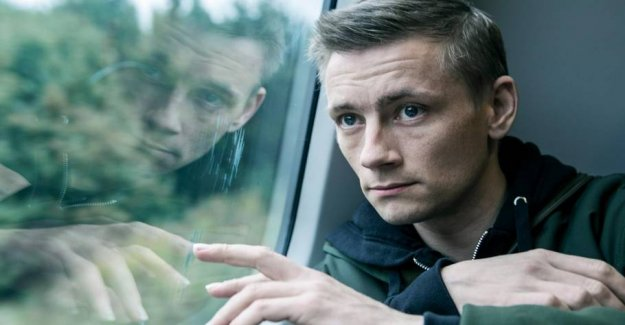 New movies: Danish shooting star is paranoid and violent