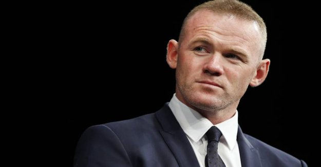New report: Rooney took sleeping pills and drank alcohol before arrest