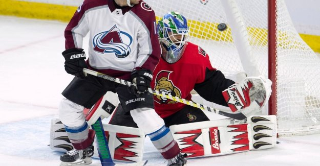 New success for Nilsson in Ottawakassen