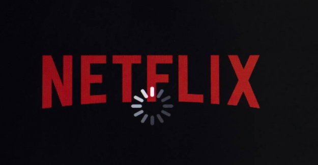 New technology can detect shared passwords on Netflix
