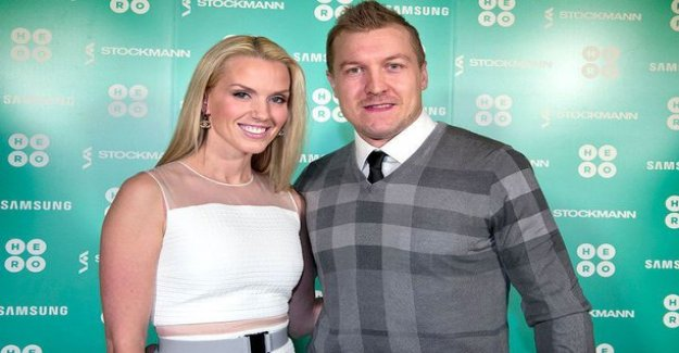 Niklas and Brittany hagman's 12-year marriage end - divorce is final-up to christmas