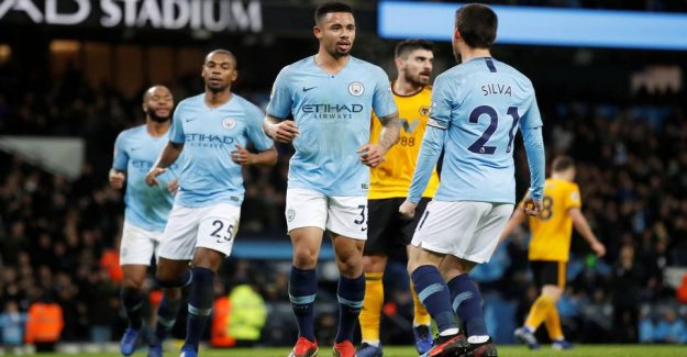 No help to Liverpool: Sure win to City