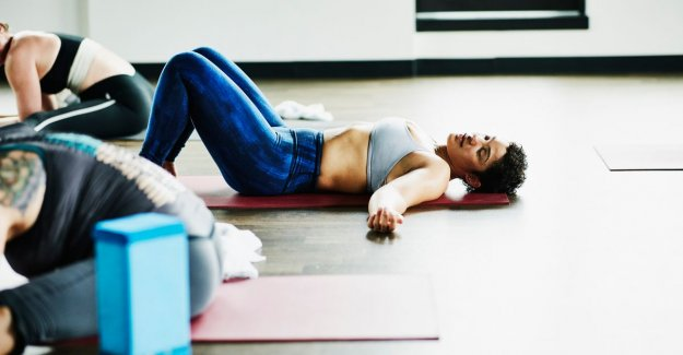 No motivation to exercise? These tricks can help
