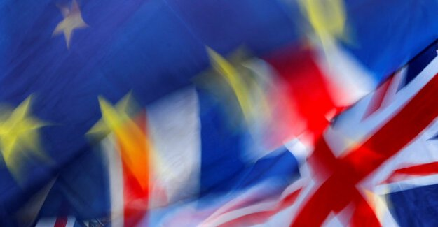 No to Brexit-agreement : The result of Westminster is a disaster