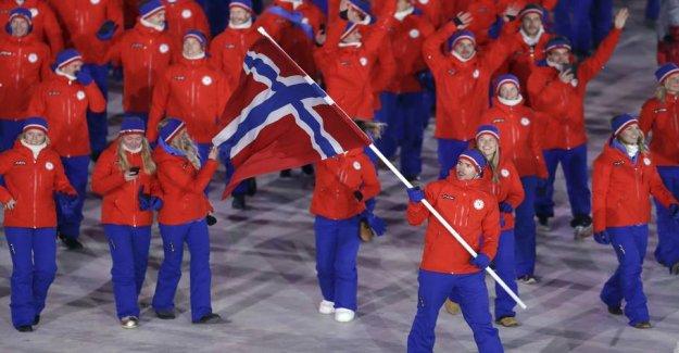 Norway recognises: Super-talent has been doping