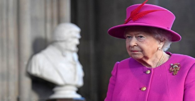 Now even the Queen has had enough of Brexit-Chaos