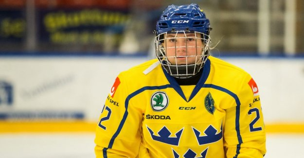 Now the Swedish skrällsilvret defended