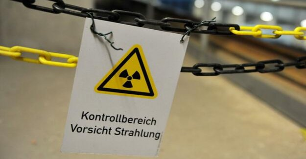 Nuclear waste in Germany : public participation in search for a repository Harrell