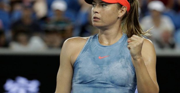 Official: Wozniacki to meet arch rival