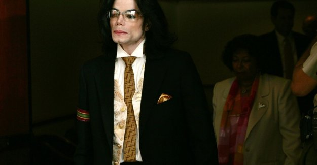 On TV soon: Canvas sends controversial Michael Jackson documentary 'Leaving Neverland' from