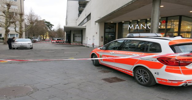 One Injured after altercation in Thun