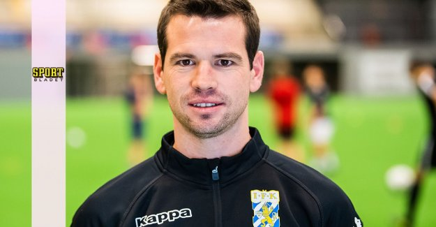 Open for Spanish players in IFK Gothenburg