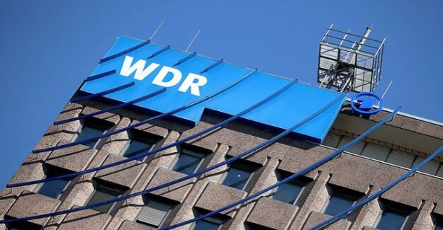 People up close : the WDR acknowledges errors in documentation