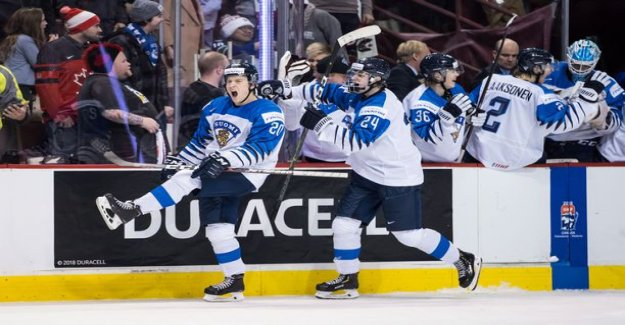 Perspective: Young Lions went insane luck Canadian-thriller, and I have to earn Sveitsiäkin against - just ask big lions