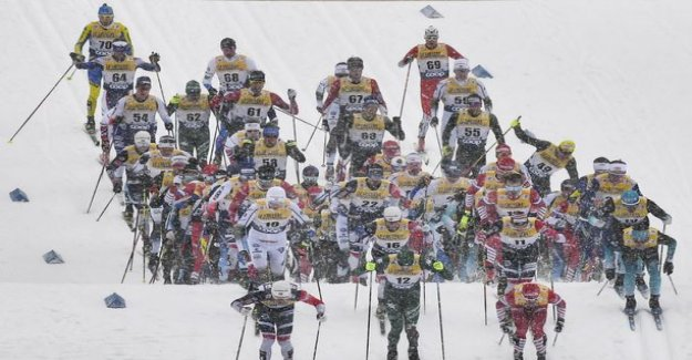 Perspective: the clown of the tour time is over! FIS has destroyed a brilliant idea