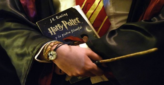 Potter facts that you might want to know: Hogwarts kakittiin pants