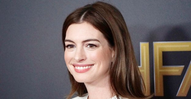 Premiere of thriller 'Serenity' with Anne Hathaway is a big flop