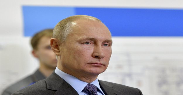 Putin exchange rate Ads banned