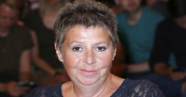 Quick-witted Ex-cleaning lady : trade unionist Susanne Neumann died