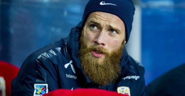 RBK-looking at four Norwegian profiles