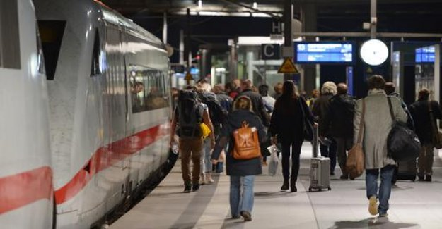 Rail measures package for improvements