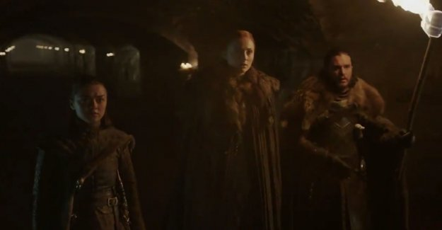 Reveals premieredato with new cryptic clip